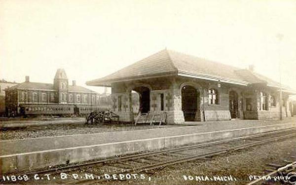 Depot - Ionia, MI