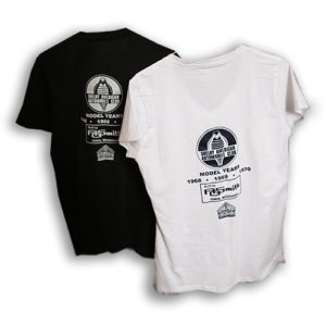 Shelby T-shirts