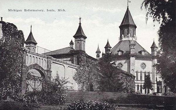 Michigan Reformatory - Ionia, MI