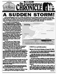 Chronicle 2018 September